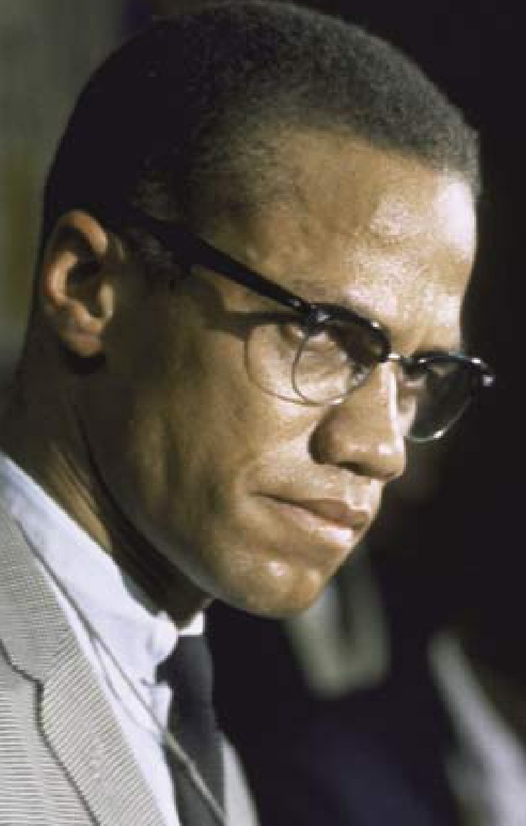 an autobiography of malcolm x Free summary and analysis of the events in malcolm x and alex haley's the  autobiography of malcolm x that won't make you snore we promise.